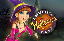 Amelie's Cafe Badge