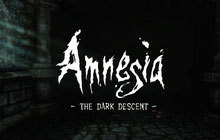 Amnesia: The Dark Descent Badge