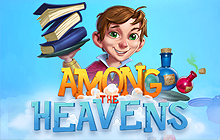 Among the Heavens: Remastered Badge