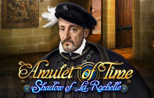 Amulet of Time: Shadow of la Rochelle Badge
