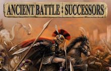 Ancient Battle: Successors Badge