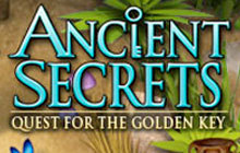 Ancient Secrets Badge