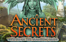 Ancient Secrets: Mystery of the Vanishing Bride Badge