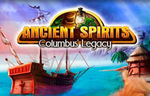 Ancient Spirits: Columbus' Legacy Badge