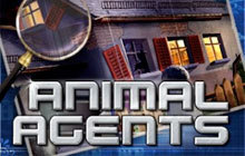 Animal Agents Badge