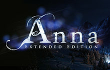 Anna: Extended Edition Badge