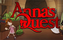 Anna's Quest Badge