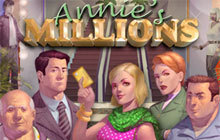 Annie's Millions Badge