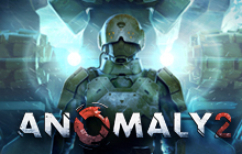 Anomaly 2 Badge