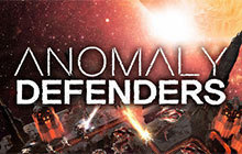 Anomaly Defenders Badge