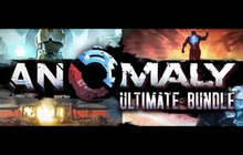 Anomaly Ultimate Bundle Badge