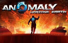 Anomaly Warzone Earth Badge