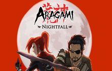 Aragami: Nightfall Badge