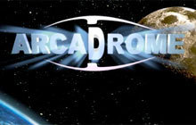 Arcadrome Badge