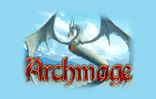 ArchMage Badge