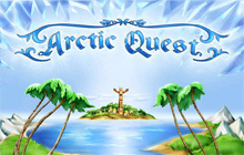 Arctic Quest Badge