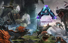 ARK: Aberration - Expansion Pack Badge