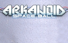 Arkanoid: Space Ball Badge