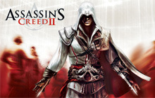 Assassin's Creed 2 Deluxe Edition Badge