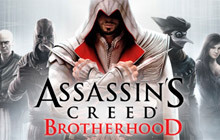 Assassin's Creed Brotherhood Badge