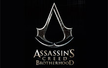 Assassin's Creed Brotherhood Deluxe Edition Badge