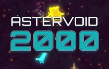 Astervoid 2000 Badge