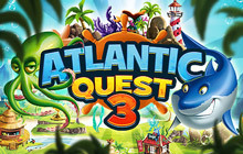 Atlantic Quest 3 Badge