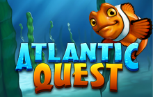 Atlantic Quest Badge