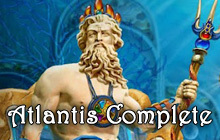Atlantis Complete Collection Badge