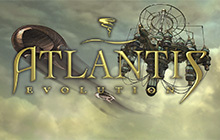 Atlantis Evolution Badge