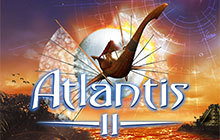Atlantis II Badge