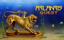 Atlantis Quest Badge