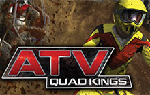 ATV Quad Kings Badge