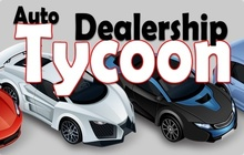 Auto Dealership Tycoon Badge
