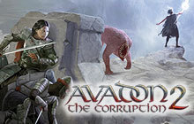 Avadon 2: The Corruption Badge