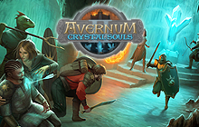 Avernum 2: Crystal Souls Badge