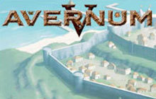 Avernum 5 Badge