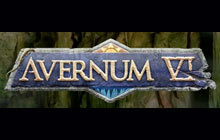Avernum 6 Badge