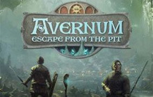 Avernum: Escape From the Pit Badge