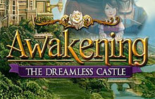 Awakening: The Dreamless Castle Badge