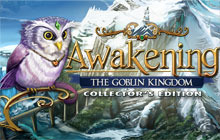 Awakening - The Goblin Kingdom Collector's Edition Badge