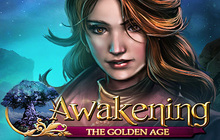 Awakening: The Golden Age Badge