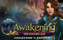 Awakening: The Golden Age Collector's Edition Badge