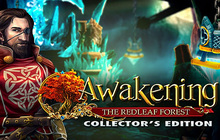 Awakening: The Redleaf Forest Collector's Edition Badge