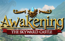 Awakening: The Skyward Castle Badge