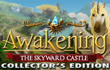 Awakening: The Skyward Castle Collector's Edition Badge