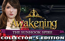 Awakening: The Sunhook Spire Collector's Edition Badge