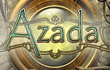 Azada Badge