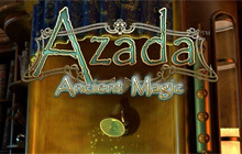 Azada: Ancient Magic Badge