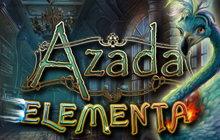 Azada: Elementa Badge